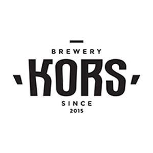 корс пивара лого - српска кућа пива
