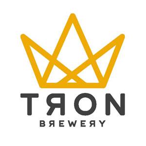 Pivo Tron logo - Srpska kuca piva